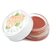 Stila Lip Pots Tinted Lip Balm # 02 Amande 2.5G/0.08Oz