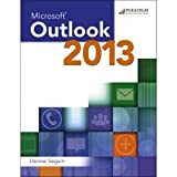 img - for Microsoft Outlook 2013 book / textbook / text book