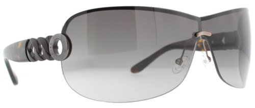 Marc By Marc Jacobs Marc by MJacobs MMJ337/S Sunglasses-02J7 Brown (HA Brown Gradient Lens)-99mm