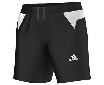 ADIDAS Climacool Technical BT Ladies Short, Black/White, XS