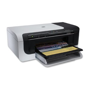 HP Officejet 6000 Color Inkjet Printer (CB051A#B1H)
