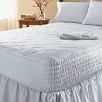 Hot Sale 10 Inch Soft Sleeper 6.5 Twin XL Mattress With 4 Inches Made From 100% Visco Elastic Memory Foam