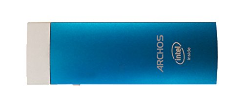 Archos hDMI stick mini pC (intel quad-core cPU, 32Go mémoire rAM 2Go, win 10), bluetooth