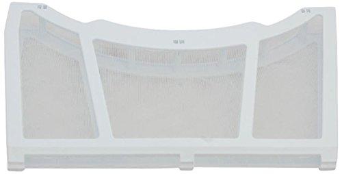 Whirlpool 421309218351 Trocknerzubehör / Flusensiebe / Bosch Siemens White Knight Wäschetrockner Filter