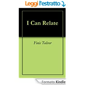 I Can Relate (English Edition)