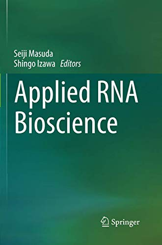 Buy Applied Biosciences Now!