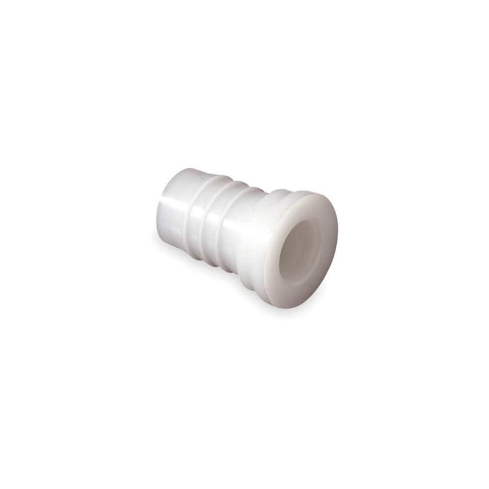 THOGUS GHA6/N Garden Hose Adapter Insert,3/8 In,PK 10