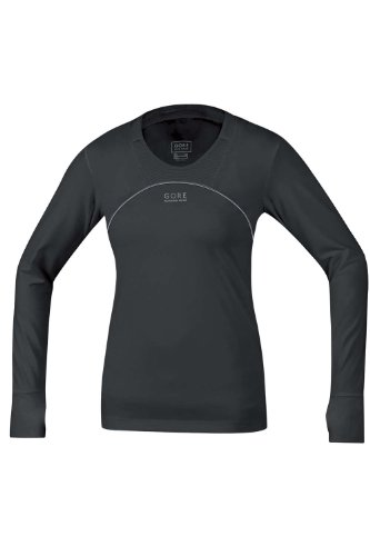 Gore Lady Air 2.0 Long Sleeve Running Top