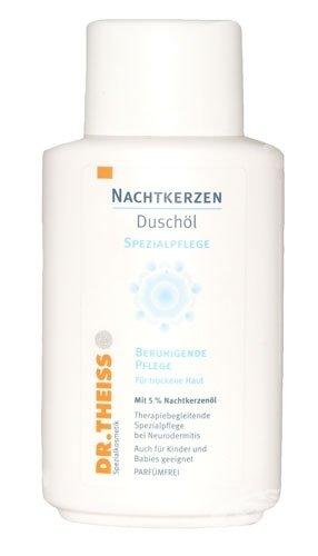 Dr. Theiss Nachtkerzen - SHOWER OIL 150ml. by Nachtkerzen