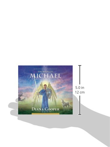 Meditation to Connect with Archangel Michael (Angel & Archangel Meditations)