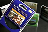 Hoya 55mm Multivision 3PF Linear-Image Lens Filter