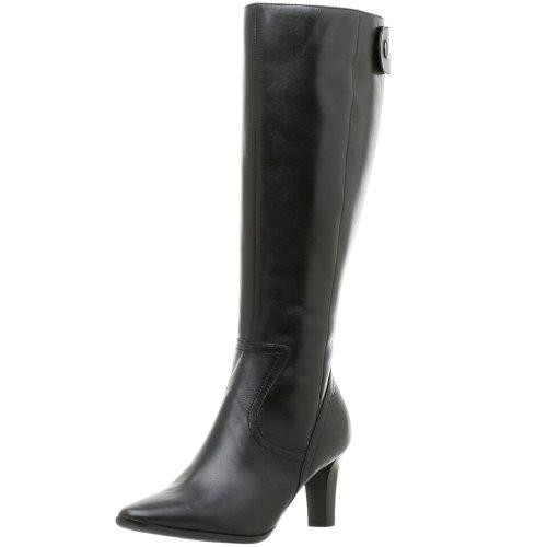Tall Shaft Boot