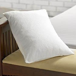 InnerSpace Shredded Memory Foam Pillow, Queen Size