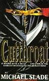 Cutthroat (0450584283) by MICHAEL SLADE