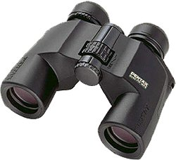 Pentax 8 X 40 Pcf Wp Ii Binocular Waterproof Case With 8 X 40 Pcf Wpii