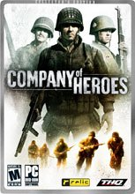 Company of Heroes Collector's Edition