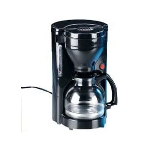 K Cup Coffee Maker Reviews 2012 : Review Coffee Makers: Haden 10608 10-Cup Coffee Maker Make ...