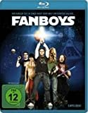 Fanboys [Blu-ray]