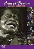ジェームス・ブラウン ソウルセッション 1987 [DVD]