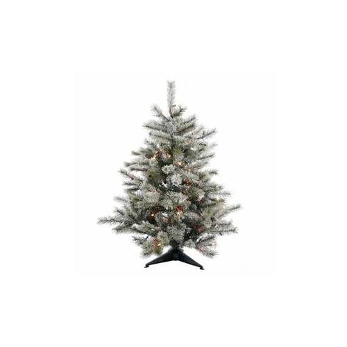 Multi Color LED Lights Christmas Tree (A111437LED)