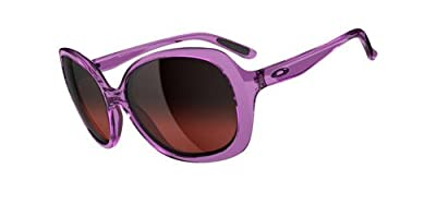 Oakley Backhand Oval Sunglasses