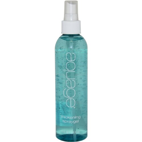 Aquage Thickening Spraygel, 8-Ounce Bottle by Aquage