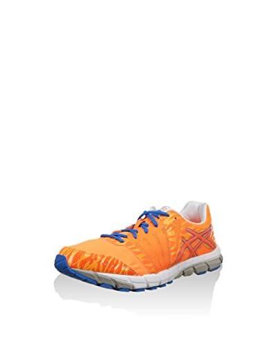 Asics Zapatillas Gel-Lyte33 2 Gris / Naranja