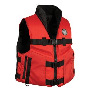 Auto Inflating Life Vest