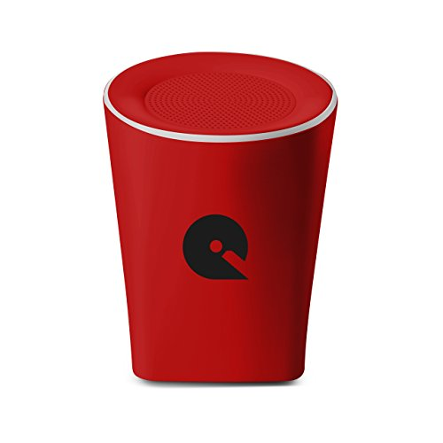 iQualTech Demitasse Wireless Bluetooth Speaker