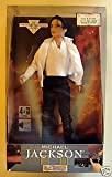 Michael Jackson Doll Singing Black or White King of Pop. EUROPEAN RELEASE RARE