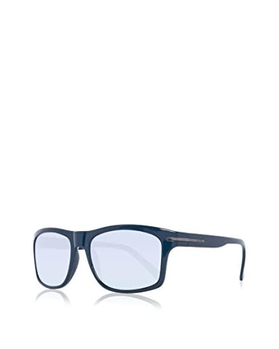 Guess Occhiali da sole GU 0128F_M46 (56 mm) Blu