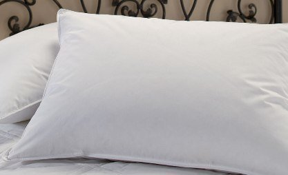 Set Of 2 Caress King Pillows