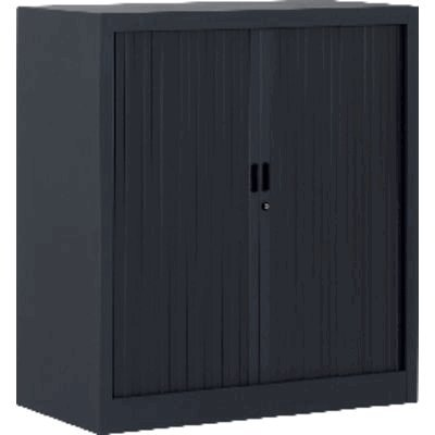 Phy Cabinet 900 Height 1000 mm Anthracite