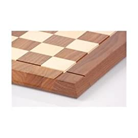 827.00 21-Inch Tournament Chess Board with 2-Inch Squares (Oversized)