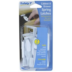 Safety 1st Spring Latches