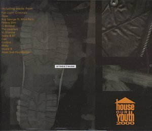 Streetwise: House Our Youth 2000