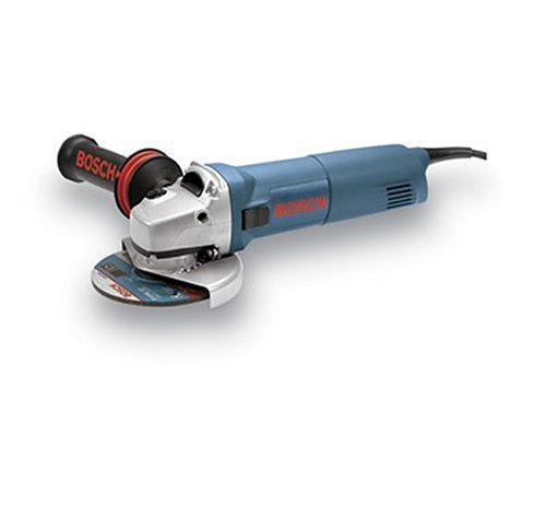 Bosch 1803EVS 5-Inch Variable Speed Angle Grinder