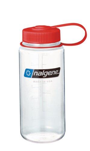 ナルゲンボトル Tritanクリア