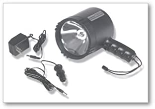 Grote 64151 Hand Held Rechargeable Spot Lamp