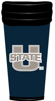 NCAA Utah State Aggies Coffee Tumbler at Amazon.com