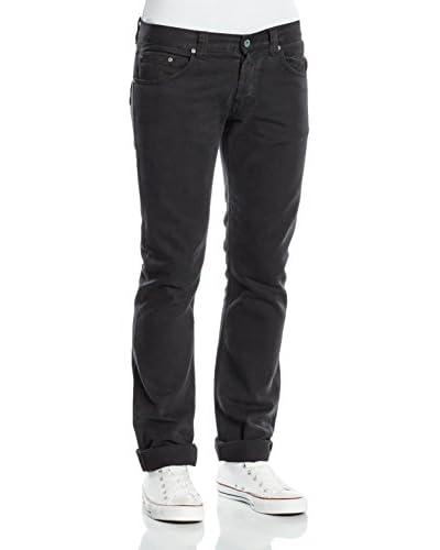 Dondup Pantalón Negro