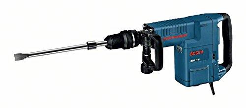 Bosch-Professional-GSH-11-E-Schlaghammer-mit-SDS-max-Flachmeiel-168-J-Schlagenergie-1500-W-Koffer