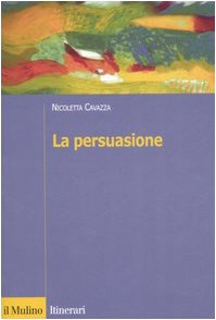 La persuasione PDF