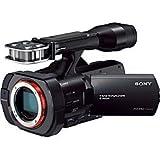 ソニー レンズ交換式HD ハンディカムVG900(ボディー) NEX-VG900