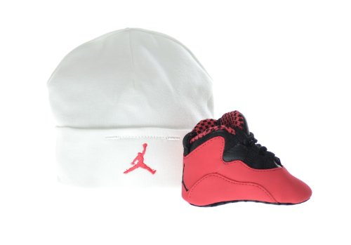 Jordan Shoes Infant front-143783
