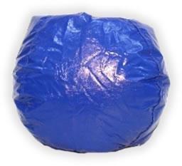 Standard Blue Beanbag