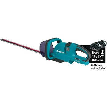 Find Bargain Makita XHU04Z 18V X2 LXT Lithium-Ion (36V) Cordless Hedge Trimmer (Bare Tool Only)