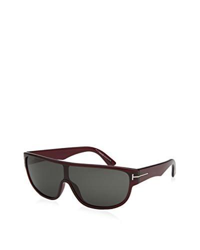 Tom Ford Ft292-69A-131 Sunglasses, Burgundy