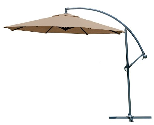 9 BEST PRICE Coolaroo 10 Foot Round Cantilever