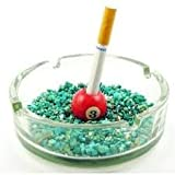 Pool Balls Cigarette Snuffer (Assorted Colors)